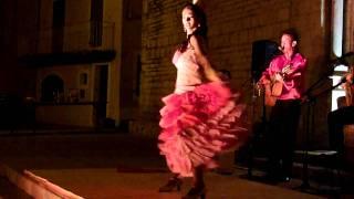los flamenco rumba saint marcel les sauzet 2