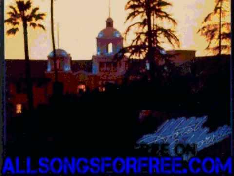 the eagles - The Eagles the Last Resort - Hotel California