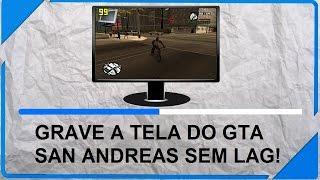 Como instalar Fraps e gravar a tela do GTA SA sem Lag