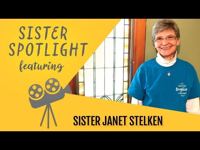 Sr. Janet Stelken