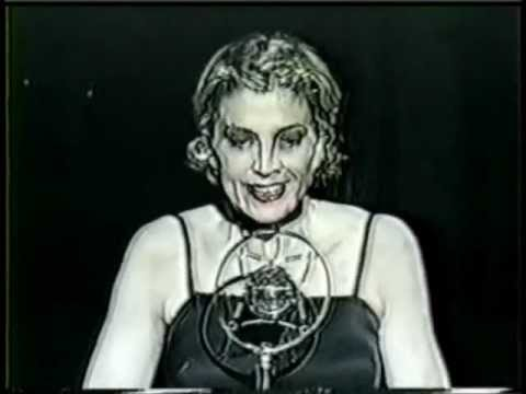 Cabaret {Broadway, 1998} - Natasha Richardson