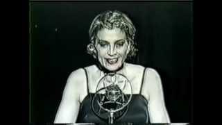 Cabaret {Broadway, 1998} - Natasha Richardson
