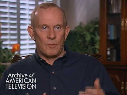 Tom Smothers on Dick Smothers - EMMYTVLEGENDS.ORG