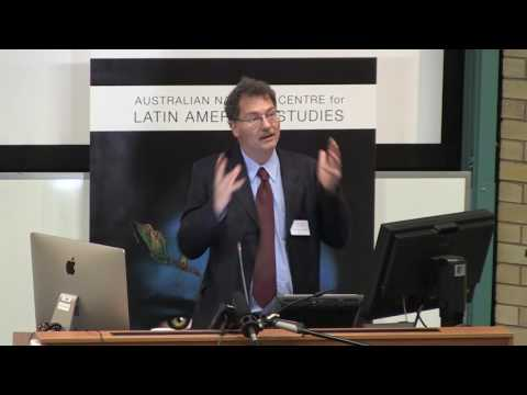 The Latin America Asia Pacific Nexus - Enrique Dussel Peters [Shifting Sands Conference 2014]