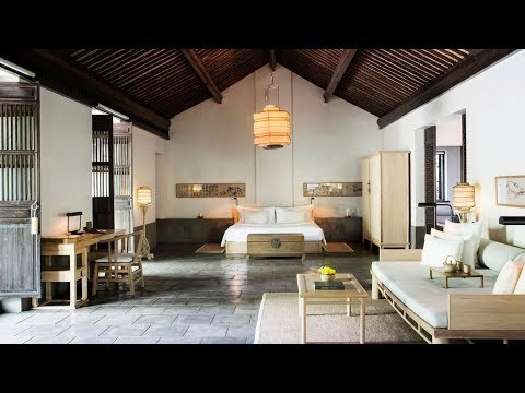 Amanfayun, Hangzhou (China's best luxury hotel): impressions & review