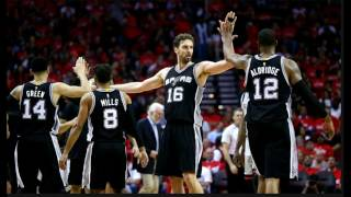 San Antonio Spurs Will Upset The Golden State Warriors
