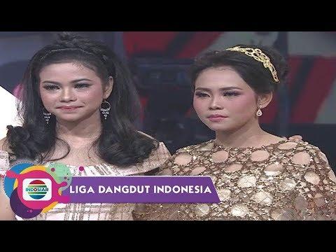 Highlight Liga Dangdut Indonesia - Konser Grand Final