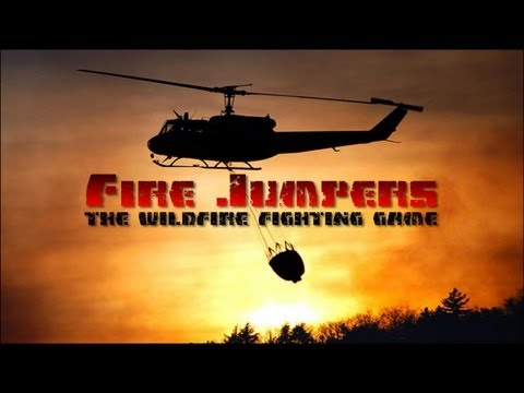 FireJumpers - iPhone/iPod Touch/iPad - HD Gameplay Trailer