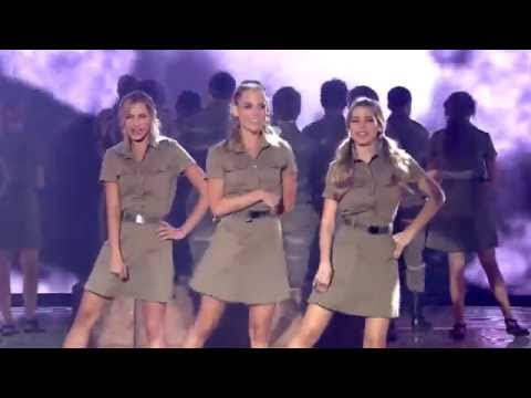 Israeli Soldiers IDF Medley Songs ✡ (full version)