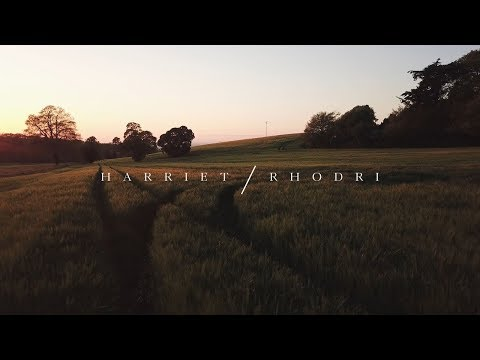 Harriet & Rhodri - FEATURE // St. Audries Park, Somerset // 5th May 2019