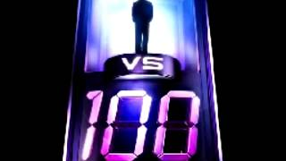1 vs. 100 USA (NBC/GSN): Mob Answer Lock-In Music