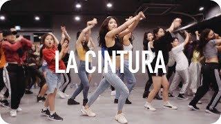 La Cintura - Alvaro Soler  Ara Cho Choreography
