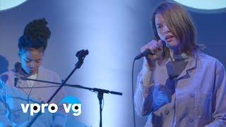 Sofie Winterson - Half Asleep (live TivoliVredenburg)