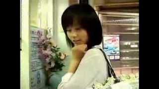 堀北真希 「その先の日本を見に。~少女と鉄道・一筆書きの夏~」① 堀北真希 動画 20