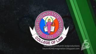 WMSU CRIMSOLYMPICS 2012 AVP (Western Mindanao State University - PALARO 2012)