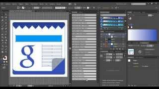Designing Fimbo Icon Pack - SpeedArt #6