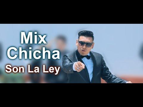 Mix Chicha 1(Voy A Olvidarte ) (Corazon Corazon ) Son La Ley - VÍDEO OFICIAL