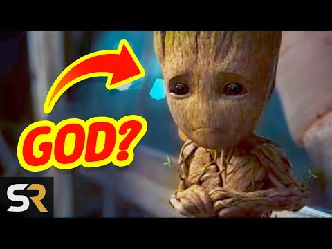 Thumbnail: 10 Marvel Fan Theories That Will Freak You Out!