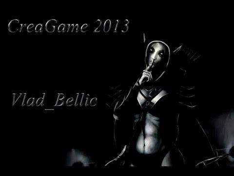 [Game Mix 5.0] xKore -- Need you ft. Zoe amp Naomi (Centra remix)