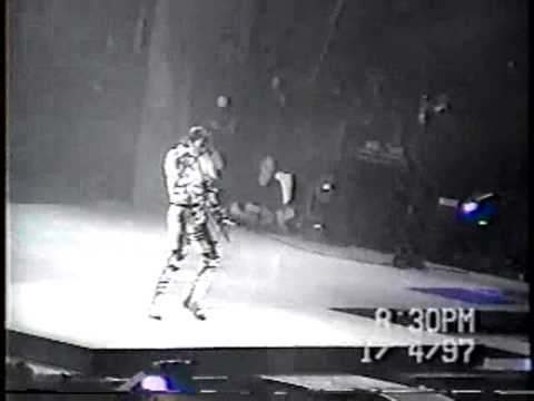 PART-1 Michael Jackson in Hawaii, entire concert in1997