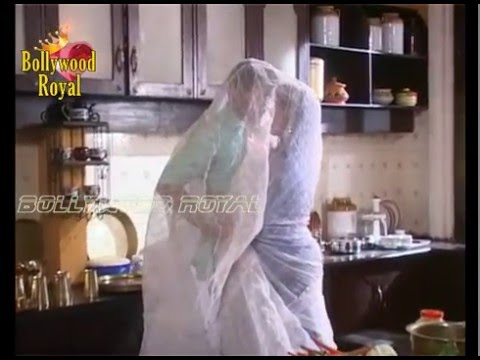 On Location of TV Serial ' Ishq Ka Rang Safed'  Romance In The House