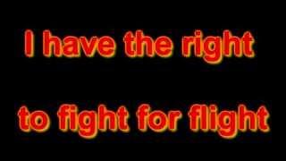 Devin Townsend Proyect - Rain City With Lyrics