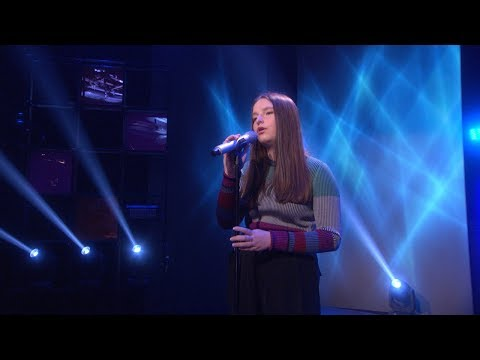 Exclusive: Lauren Cantin Sings Rise Up
