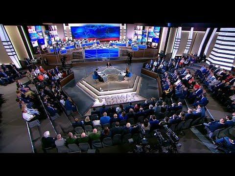 Путин рассказал о строительстве мусороперерабатывающих заводов