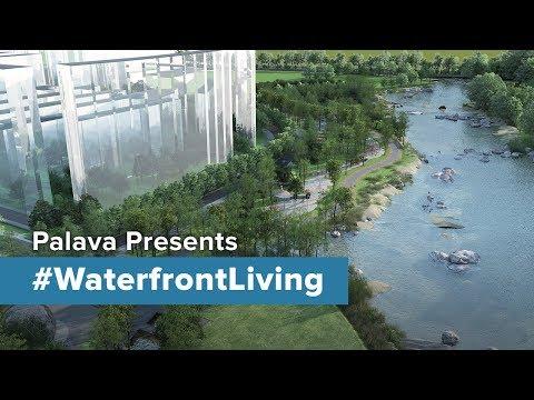 Palava Presents Waterfront Living