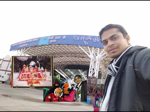 Shri Matra Vaishno Devi Yatra 26 November 2019 To 01 Dec.2019 part I