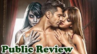 Alone Public Review | Hindi Movie | Bipasha Basu, Karan Singh Grover, Zakir Hussain
