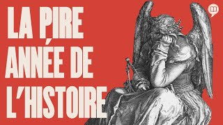 Why 536 is the worst year ever | L'Histoire nous le dira #138 (History will tell us)