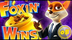 Casino Test Review: Foxin Wins - Freegames
