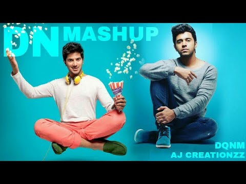 DN Mashup | Dulquer Salmaan Vs Nivin pauly | Malayalam Mashup 2018 | Charles Charly | Aravind Raj |