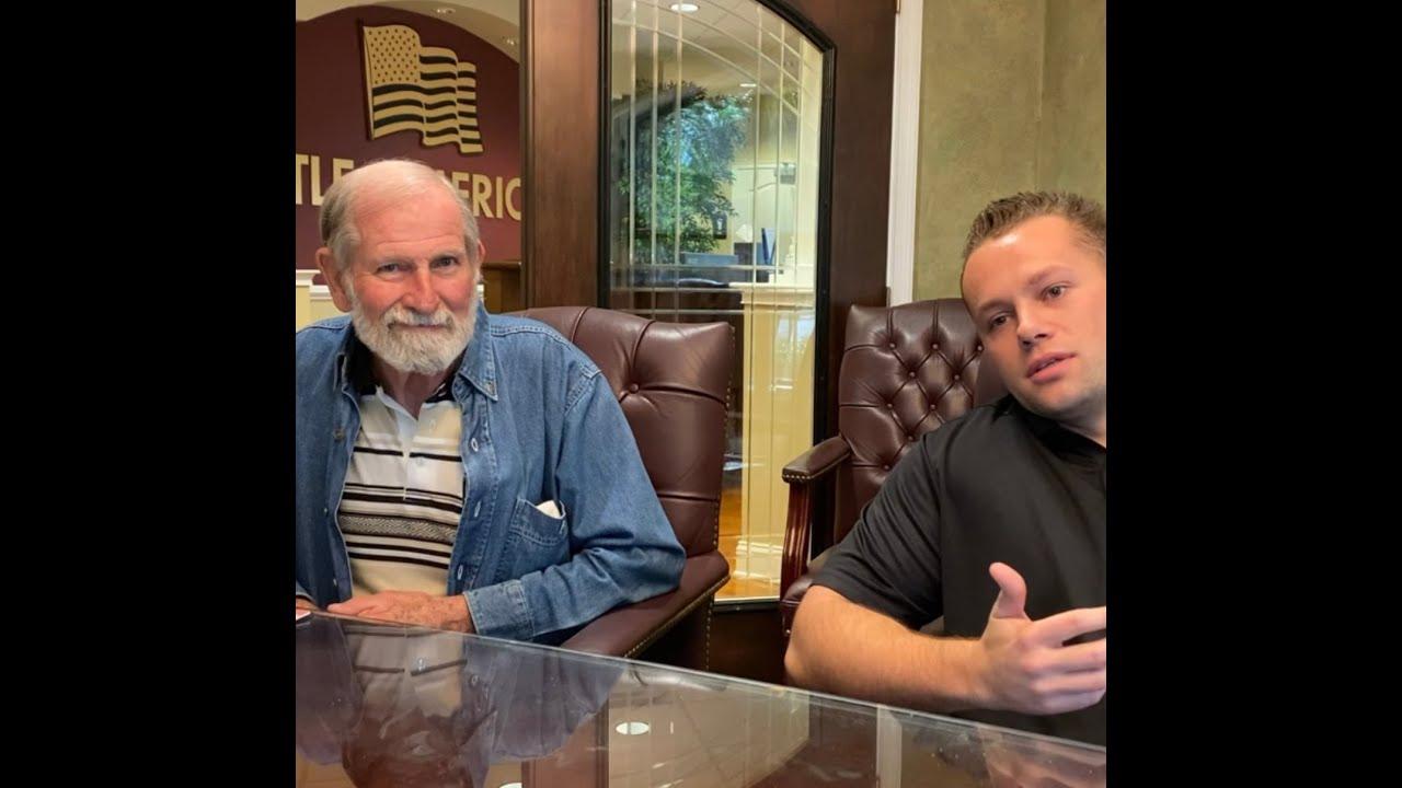 Buying Jax Homes Testimonial #1 (Tom- Hutchinson Rd)