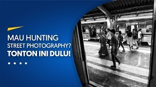 AYO HUNTING STREET PHOTOGRAPHY!