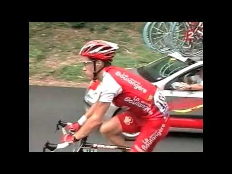 Tour de France 2003. Bagnères LuzArdiden. 12.