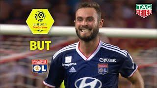 But Lucas TOUSART (80') / AS Monaco - Olympique Lyonnais (0-3)  (ASM-OL)/ 2019-20