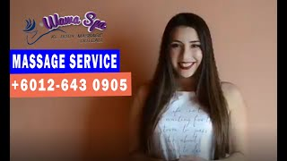 Find Outcall Massage In Kuala Lumpur Cheapest Hotel