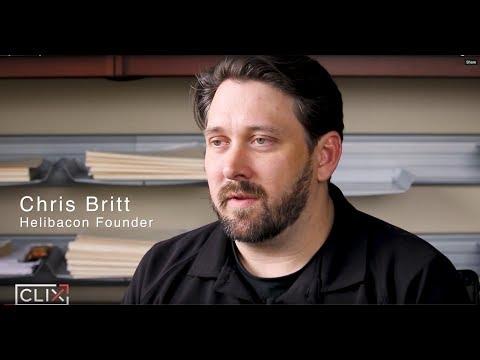 Digital Marketing Testimonial: Helibacon | Clix