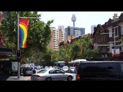 Surry Hills And The ADGE Hotel