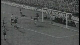 FC Internazionale - Gol di Mazzola vs. Independiente