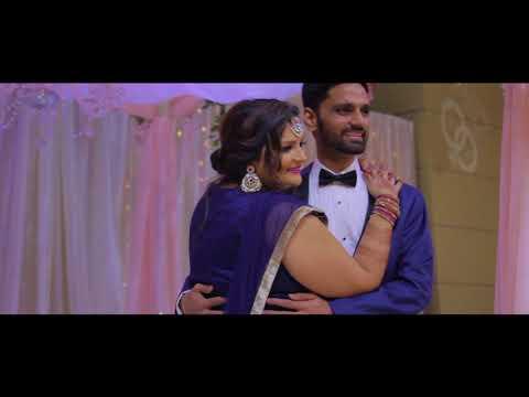 Tulsi & Nimesh | Indian Wedding Highlights | Big Dallas Wedding
