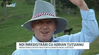 NOI INREGISTRARI CU ADRIAN TUTUIANU   YOUTUBE