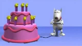 Смешное поздравление С днем рождения!