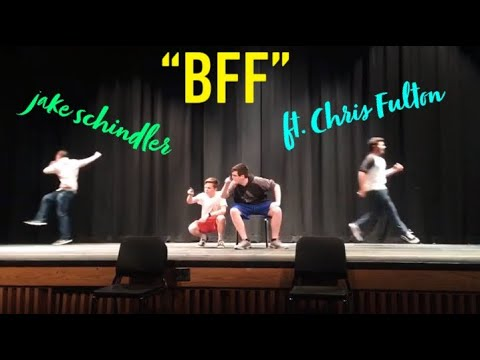 """BFF""- Night Of Theatre 2018"