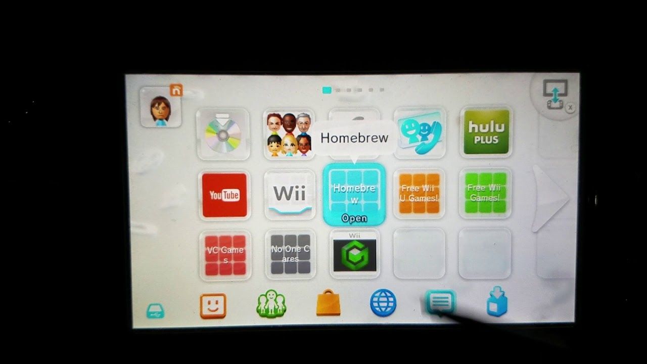 How To: Get Nintendont Forwarder working on Wii U and Getting GameCube  Games Running