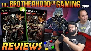 CASTLEVANIA: CURSE OF DARKNESS - REVIEW - The Brotherhood of Gaming