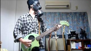 「simple man」guitar cover.