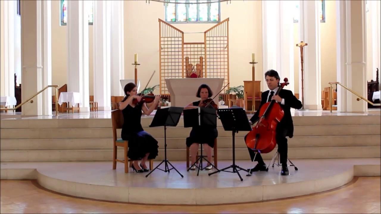 Bravura Trio